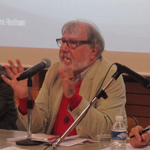 Gilles Danroc