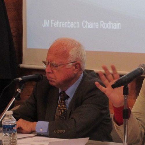 Jean Marie Fehrenbach