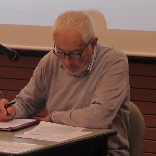 Michel Dagras