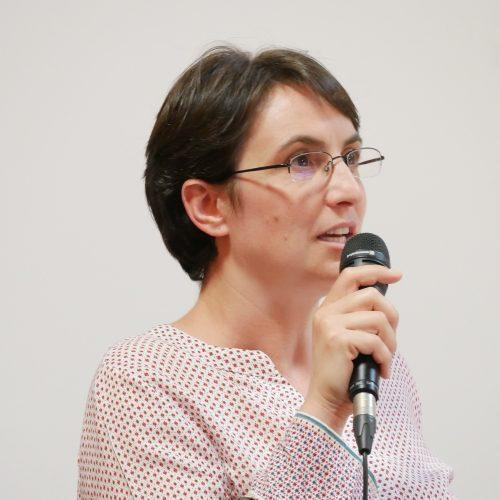 Sœur Helene Rendu