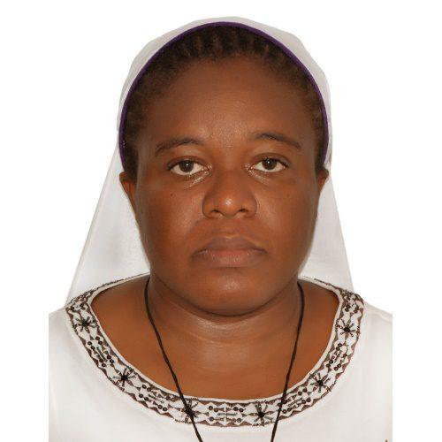 COULIBALY Nonlourou Marie Paule Natogoma