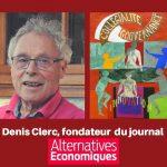 Appel à participer a la conférence de Denis Clerc